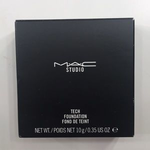 MAC Studio Tech Foundation